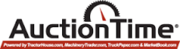 Machinery Trader - Auction Time Website